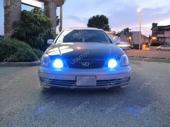 Lexus - GS - LED - HID 03